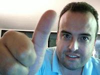 Thumbs up para la comida internacional