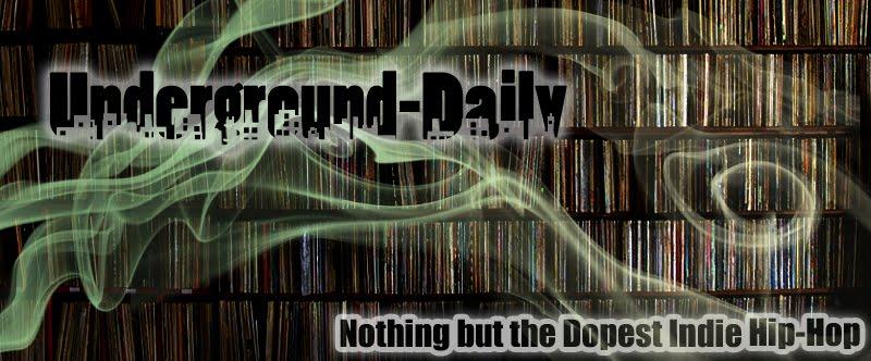 Best of the underground hip-hop scene