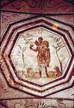 Art Now and Then: Early Christian Art