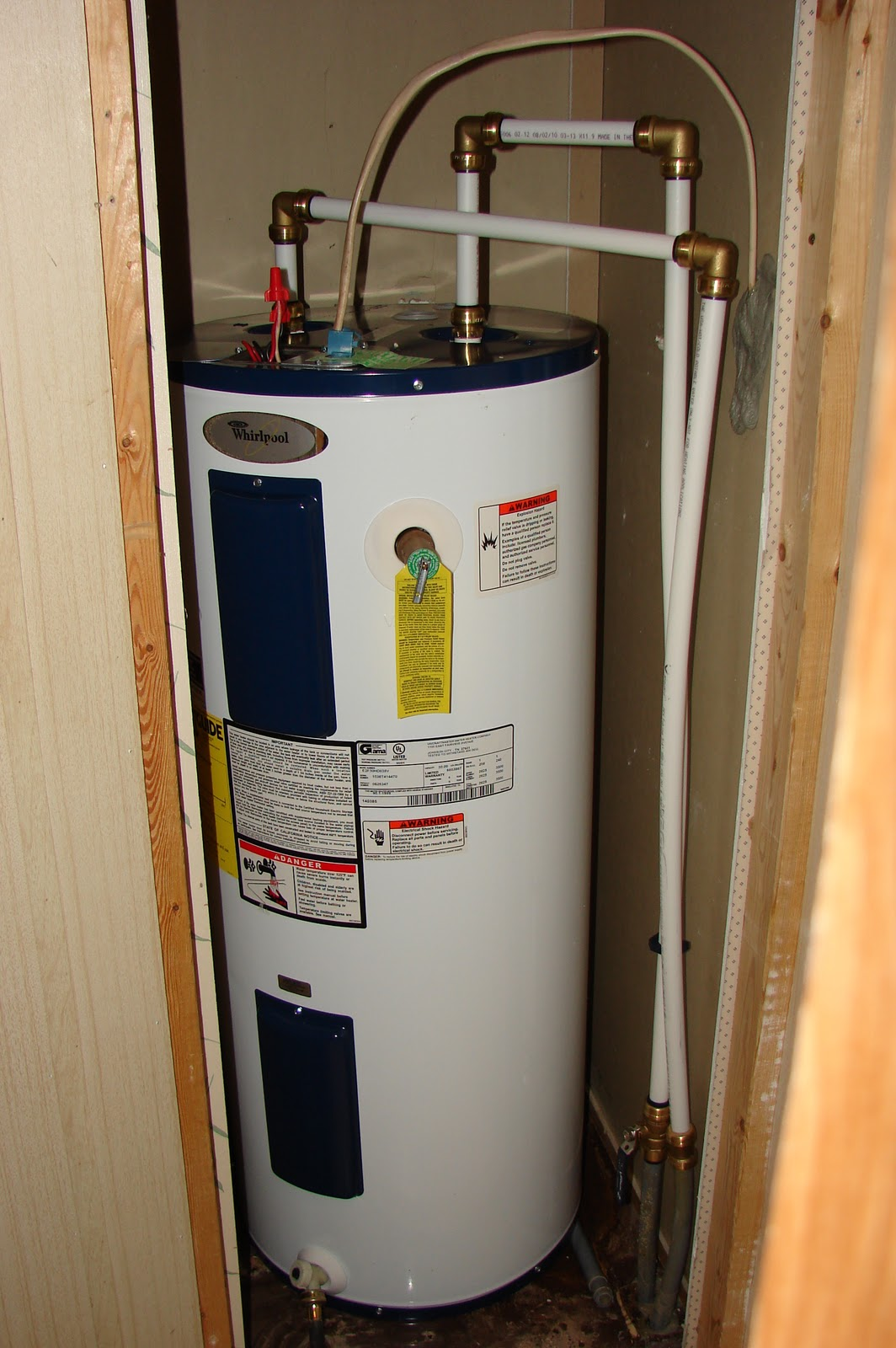 Gallon Electric Hot Water Heater For Mobile Home