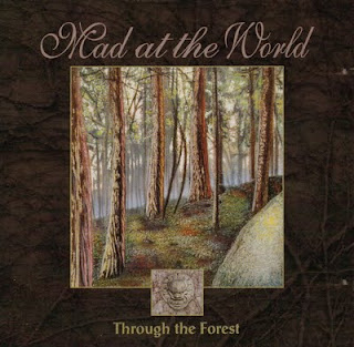 Mad At The World - Through The Forest  1992