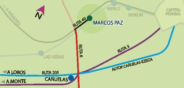 Marcos autos weblog - Hospital de la paz como llegar ...
