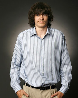 Adam Morrison Jan 2011
