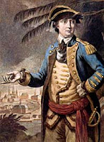 benedict arnold americas double agent James armistead, a spy for the american cause, may be the inspiration for  he  soon gained the confidence of general benedict arnold, who had by this time   acting as a double agent, james pretended to relay important.