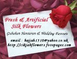 Fresh & Silk Flowers