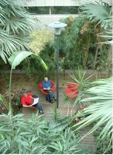 Un monde de bib la biblioth que francophone multim dia limoges - Youtube jardin d hiver ...