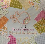Birdie Stitches