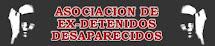 Asociación ex detenidos desaparecidos