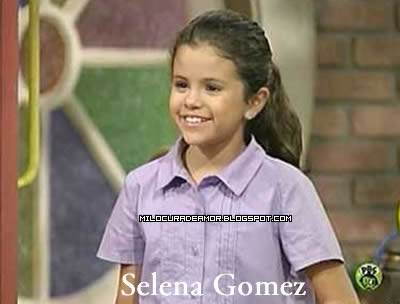 Selena Gomez Barney on Selena Gomez En Barney And Friends Selena Gomez En Barney Selena Gomez