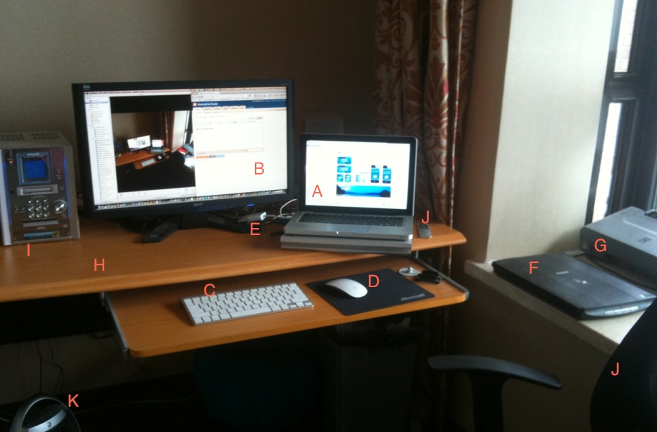 how can i hook up 3 monitors to my laptop How to use a computer monitor with your playstation 4 a computer monitor can be used in lieu if your external speakers connect using a 35mm 3 reddit gold.
