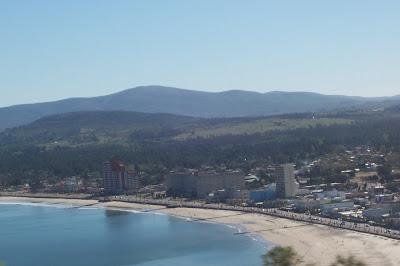 Piriapolis. Maldonado. Uruguay. Lugares para visitar en Uruguay. Turismo en el este