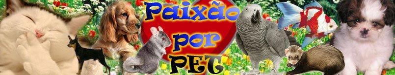 Paixão por Pet