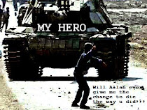 I wanna B like u...my hero