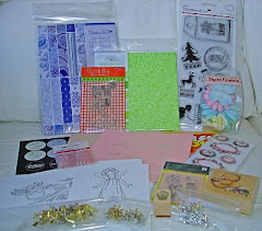Marianne,s craftroom candy