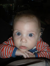 Max my beautiful grandson