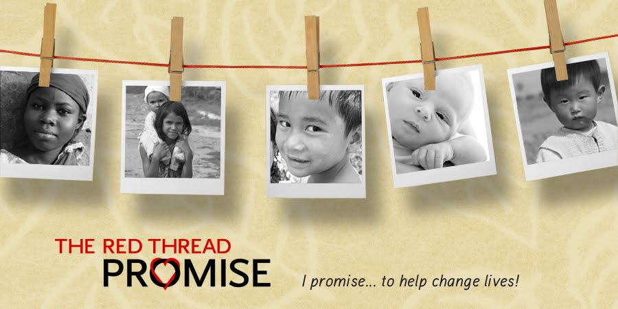 Red Thread Promise