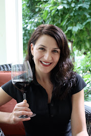 Elizabeth, Wine Expert for Normal People