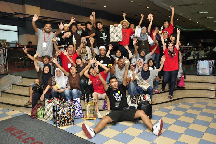 MJ BOWLING TOURNAMENT 2010