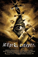 Jeepers Creepers (2001) online y gratis