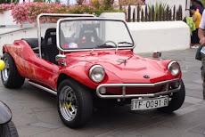 VW. Buggy.