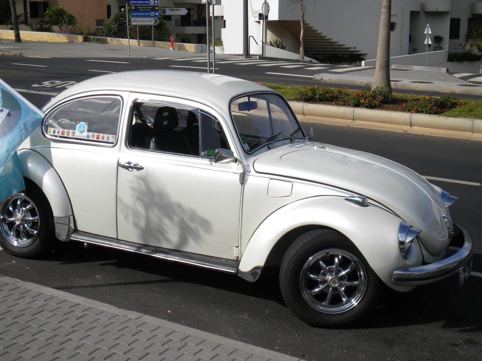 Eduardo Pérez-Ascanio VW. Tenerife: Viaje a Madeira. Segundo día.