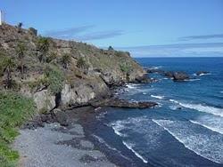 Playa de Castro, Los Realejos