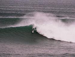 Surf Socorro´s beach