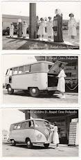 Primer Concesionario Volkswagen en Tenerife