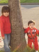 Lara y Tiago ♥
