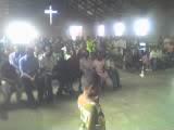 La journée internationale contre le cancer s'est bien déroulé à Goma