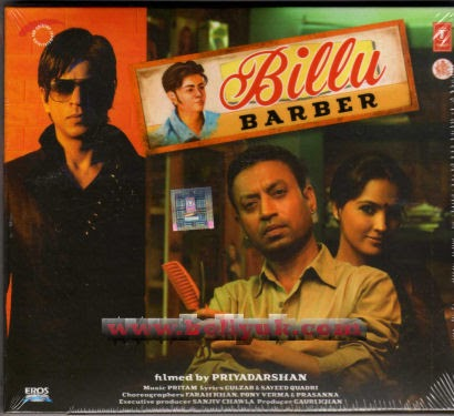 Watch Online Billu Barber Movie. When a famous Bollywood ...