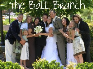 The Ball Branch