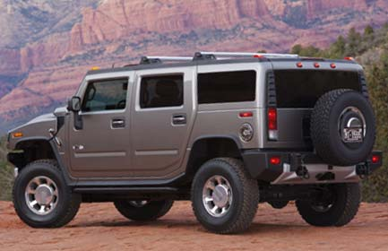 hummer h2 wallpaper. Hummer H2 Wallpapers | Car