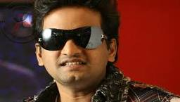 Santhanam on TOP movie photos