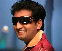 Santhanam on TOP gallery
