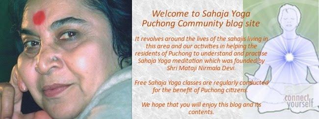 Sahaja Yoga Puchong Community