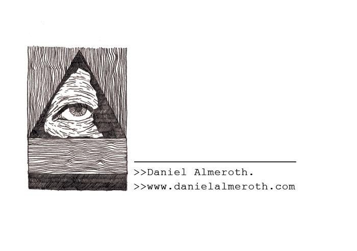 Daniel Almeroth