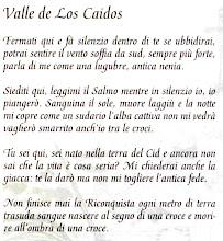 VALLE DE LOS CAIDOS-LA TOMBA