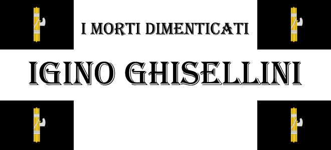 IGINO GHISELLINI