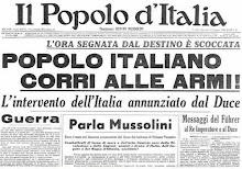 IL POPOLO D' ITALIA
