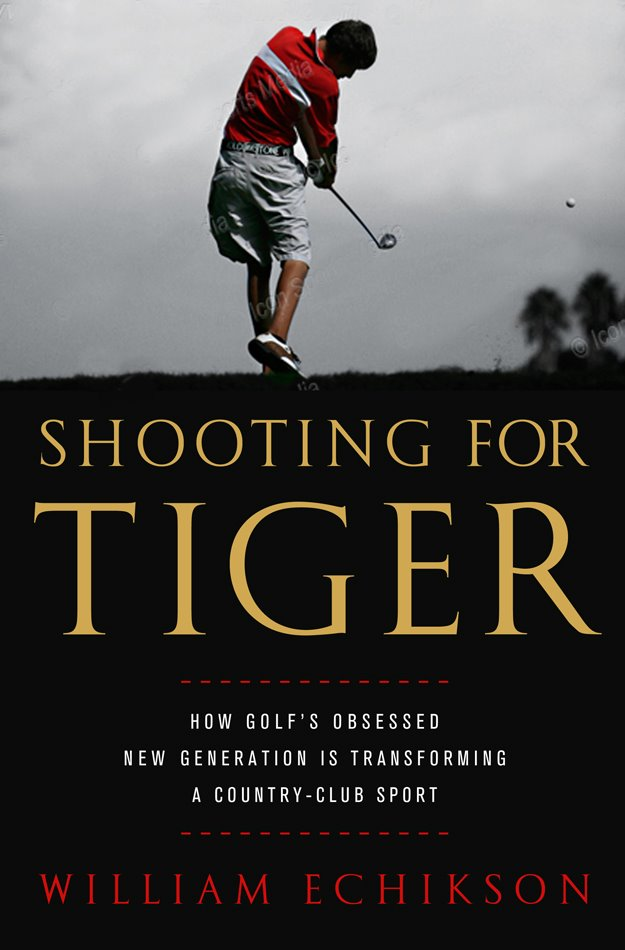 Shooting For Tiger