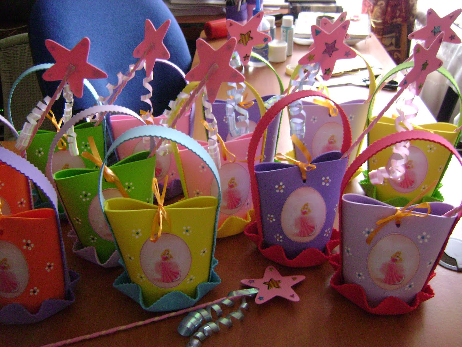 Alegr a eventos dulceros para ni a cumple cony princesa for Fiestas ideas originales