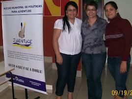Forum da Juventude - Dourados - MS