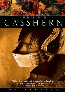 Casshern: Reencarnado do Inferno   DualAudio Download