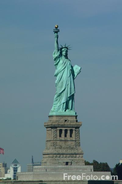 statue of liberty-3