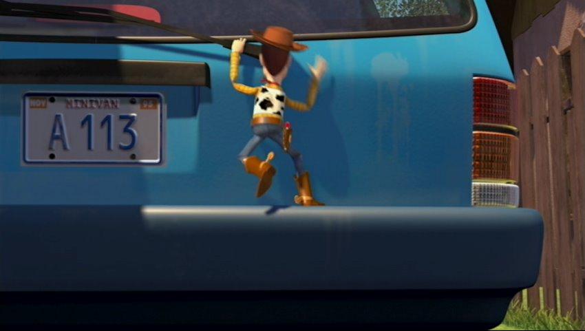 Varias Curiosidades de Pixar Studios 16