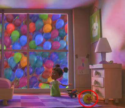 Varias Curiosidades de Pixar Studios 36