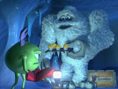Varias Curiosidades de Pixar Studios 44