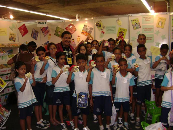 Bienal do Livro de Pernambuco