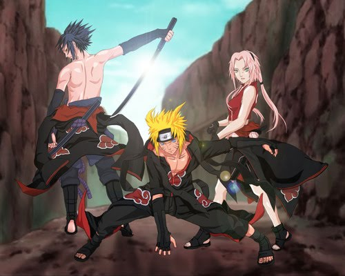 naruto shippuden episodes. Naruto Shippuden 161 Preview